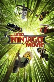 The LEGO Ninjago Movie streaming vf