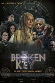 The Broken Key streaming vf