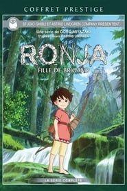 Ronja, fille de brigand streaming vf