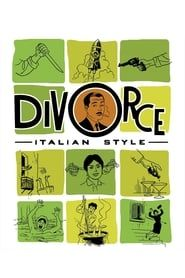 Divorce Italian Style streaming vf