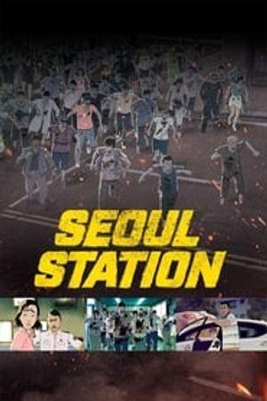 Seoul Station 2016 film complet