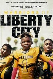 Warriors of Liberty City streaming vf