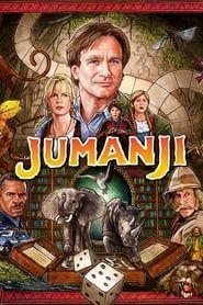 Jumanji streaming vf