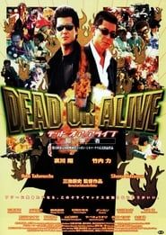 Dead or Alive streaming vf