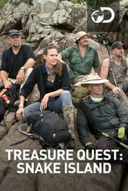 Treasure Quest: Snake Island streaming vf