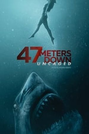 47 meters down : uncaged 2019 film complet