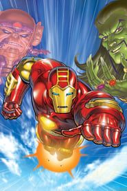 The Invincible Iron Man streaming vf