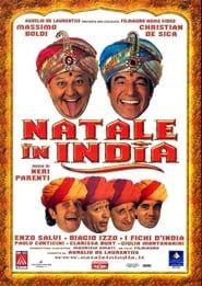 Natale in India streaming vf