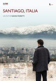 Santiago, Italia streaming vf
