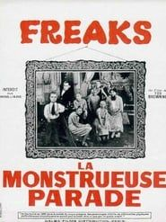 Freaks, la monstrueuse parade streaming vf