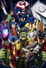 Marvel's Future Avengers streaming vf