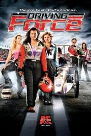 Driving Force streaming vf
