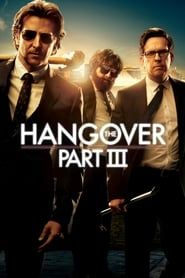 The Hangover Part III streaming vf