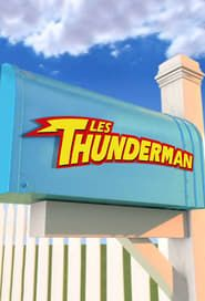 Les Thunderman streaming vf