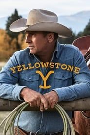 Yellowstone streaming vf