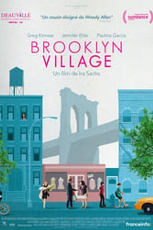 Brooklyn Village 2016 film complet