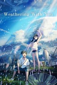 Weathering with You streaming vf