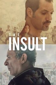 The Insult streaming vf