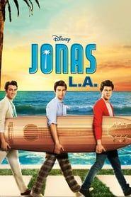 JONAS L.A. streaming vf