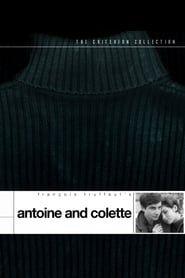 Antoine et Colette streaming vf