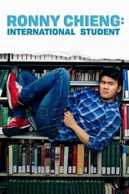 Ronny Chieng: International Student streaming vf