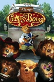 The Country Bears streaming vf