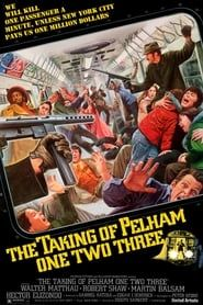 The Taking of Pelham One Two Three streaming vf