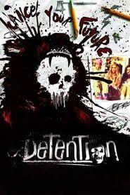 Detention streaming vf