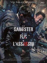 Le Gangster, le flic & l'assassin 2019 film complet
