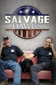 Salvage Dawgs streaming vf