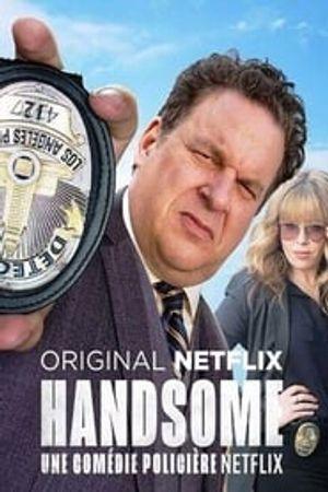 Handsome : Une comédie policière Netflix 2017 bluray film complet
