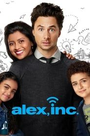 Alex, Inc. streaming vf