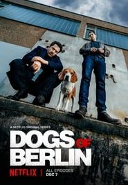 Dogs of Berlin streaming vf