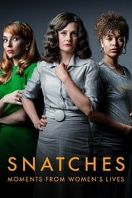 Snatches: Moments from Women's Lives streaming vf