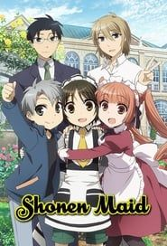 Shounen Maid streaming vf