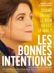 Les Bonnes Intentions streaming vf