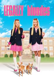 Legally Blondes streaming vf