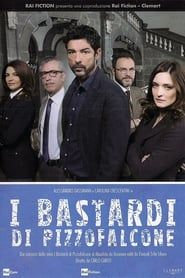 I bastardi di Pizzofalcone streaming vf