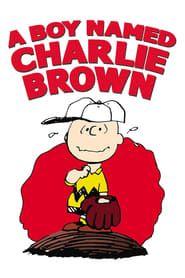 A Boy Named Charlie Brown streaming vf