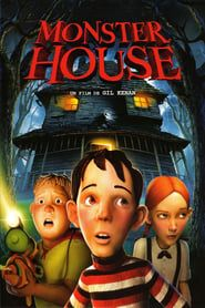 Monster House streaming vf
