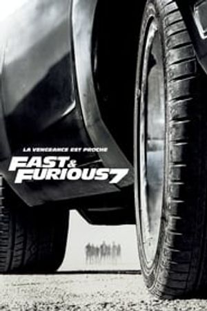 Fast & Furious 7 2015 film complet