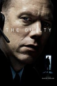 The Guilty  film complet