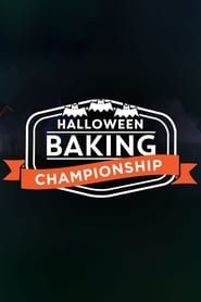 Halloween Baking Championship streaming vf