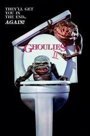 Ghoulies II streaming vf