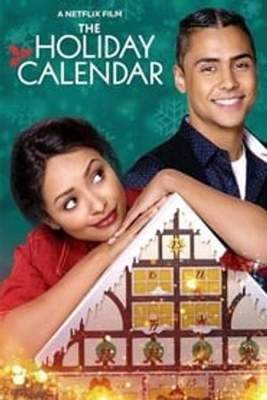 The Holiday Calendar 2018 bluray film complet
