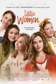 Little Women streaming vf