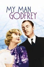Mon homme Godfrey streaming vf