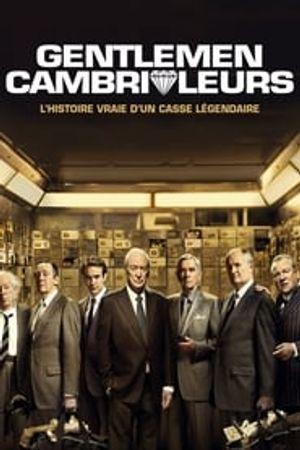 Gentlemen cambrioleurs 2018 film complet