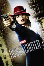 Marvel's Agent Carter streaming vf