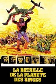La Bataille de la planète des singes streaming vf